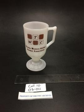 TWC Alumni Association Mug