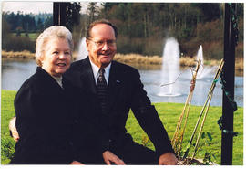 Neil and Marlie Snider