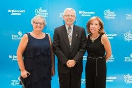 Alumni Distinction Award Gala Dinner