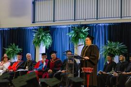 Adult Degree Completion Commencement