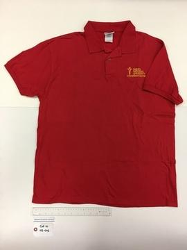 Red TWU Conference Centre Shirt