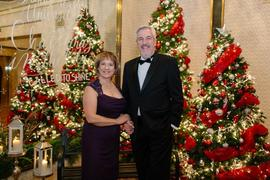 Christmas in the City gala