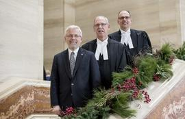 TWU at the Supreme Court of Canada, 2017