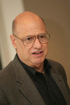 Guest speaker Tony Campolo