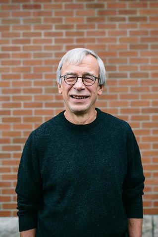 Martin Abegg