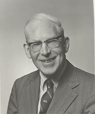 Dr. Jim Packer