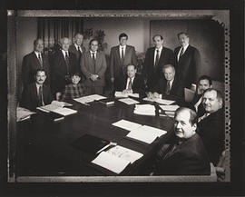 The Board of Governors