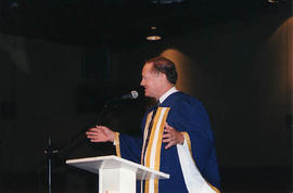 Convocation 1997