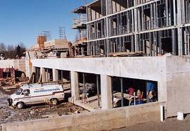 Construction of the NBTC