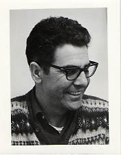 Head shot of faculty member Don Tavolacci
